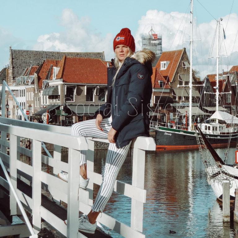 Old Harbor Hoorn